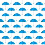 Umbrella pattern Stock Photos