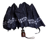 An umbrella from the rain Royalty Free Stock Photography