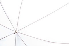 Umbrella spoke Stock Image