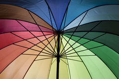 Umbrella Stretcher Stock Photography