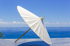 Umbrella in Thailand Royalty Free Stock Images