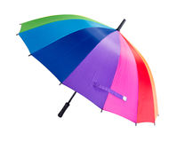 Umbrella. umbrella on a background Stock Photo