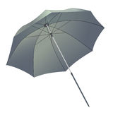 Umbrella vector Royalty Free Stock Photography