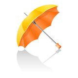 Umbrella Royalty Free Stock Photo