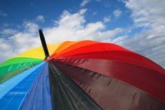 Umbrella weather Stock Photos