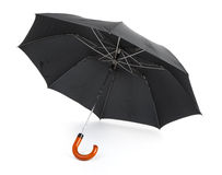 Umbrella on white background Royalty Free Stock Photography