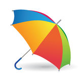 Umbrella02 Stock Afbeelding