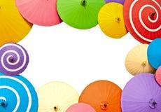 Umbrellas . royalty free stock photos