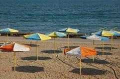 Umbrellas Royalty Free Stock Photography