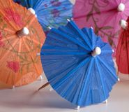 Umbrellas Stock Photos
