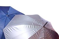 Umbrellas Royalty Free Stock Photos