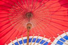 Umbrellas / Paper umbrellas colorful : Colorful umbrellas background. Umbrellas / Paper umbrellas colorful / Colorful umbrellas background stock images