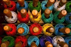 The Umbrellas Royalty Free Stock Image