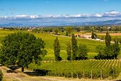 Umbria, Италия Стоковые Изображения