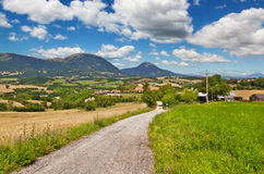 Umbria, Италия Стоковые Фото