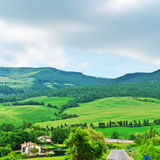 Umbria Royalty Free Stock Photos