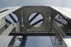 Umeda Himmel-Gebäude Lizenzfreies Stockfoto