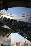 Umeda Sky Building Stock Images