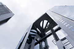 Umeda Sky Building Royalty Free Stock Image