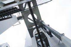 Umeda Sky Building Stock Image