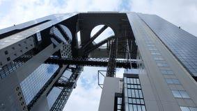 Umeda Sky Building, Osaka, Japan Stock Image