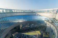 Umeda Sky Building Stock Photos