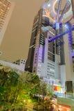 Umeda Sky Building in Osaka Stock Photo