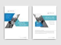 Umfassen Sie annnual Bericht des Designs, Flieger, Darstellung, Broschüre Vektor Abbildung