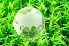 Umgebung und Erhaltung Lizenzfreies Stockbild