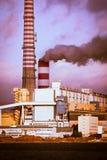 Umgebungsverschmutzung Lizenzfreie Stockfotos