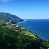 Umhang-bretonische Hochland-Nationalpark Stockfotos
