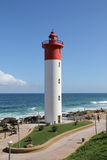Umhlanga Lighthouse Royalty Free Stock Photos