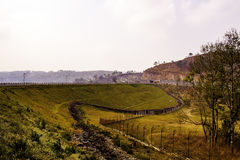 Umiam, Shillong Photographie stock libre de droits