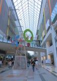 Famous Umie Shopping mall in Haborland Kobe  Stock Image