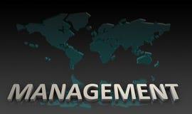 umiejętność zarządzania ilustracja wektor
