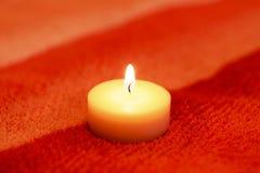 Umore romantico (illuminazione calda) Immagini Stock Libere da Diritti
