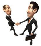 umowa royalty ilustracja