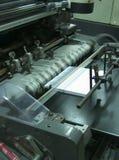 umowy kompensacyjne działania maszyny Zdjęcia Stock