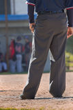 Umpire Stock Photos