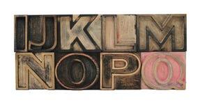 Umreißschriftbild bezeichnet I-Q mit Buchstaben lizenzfreies stockbild