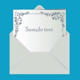 Umschlag Stockfotos