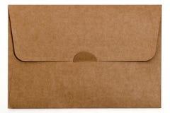 Umschlag Lizenzfreies Stockfoto