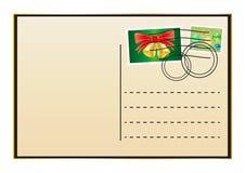 Umschlag lizenzfreie abbildung