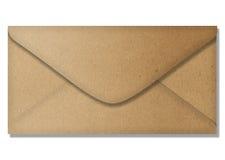 Umschlag Stockbild