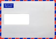 Umschlag Stockfoto