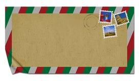 Umschlag Lizenzfreie Stockbilder