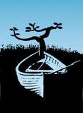 Umweltschutz Lizenzfreies Stockbild