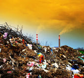 Umweltschutz Stockfotografie