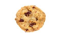 Un à biscuit relatif à l'avoine Photos libres de droits