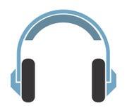 Un écouteur Image libre de droits